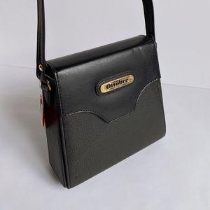 Vintage Ottobre Boxy Crossbody